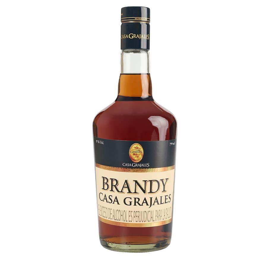 BRANDY GRAJALES